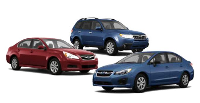 Toyota expands Subaru's involvement in new models ...