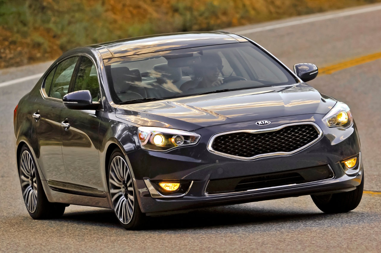 What S New For 2014 Hyundai Infiniti Kia Autoblopnik