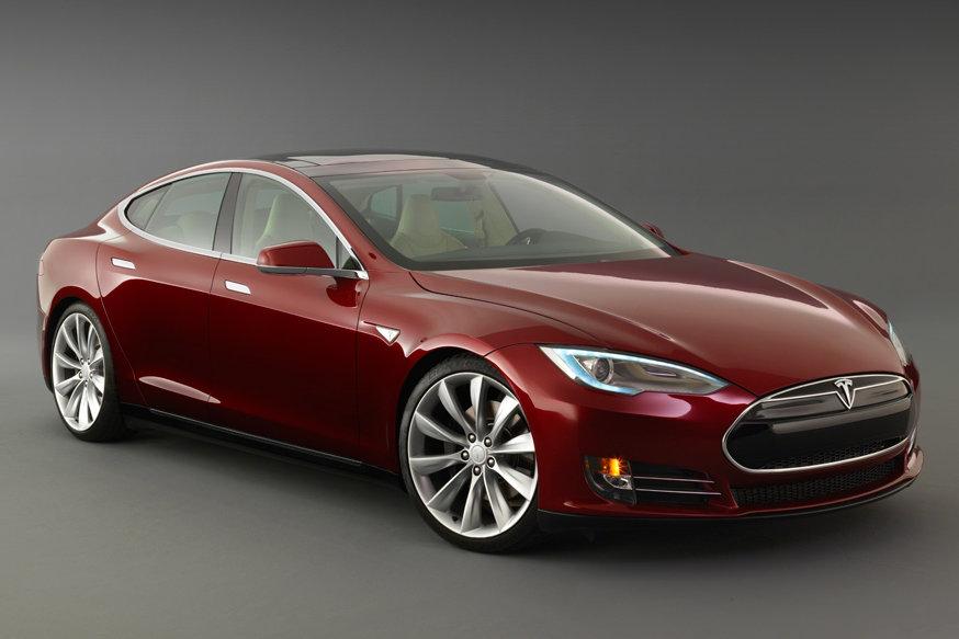 Tesla 2013 price
