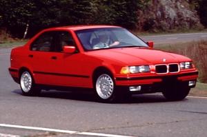 2018 BMW 320i/330i/340i
